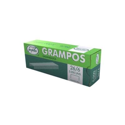 Grampo Ferplas