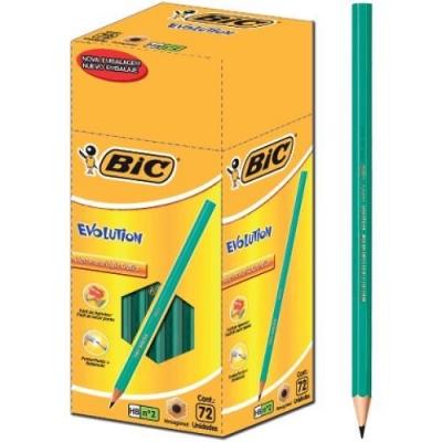 Lápis caixa
