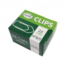 Clips galvanizado