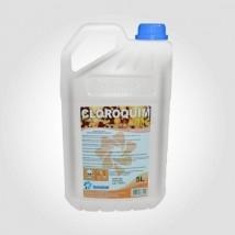Cloro 5 litros